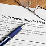 Consumer Credit & Redress